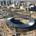 Las Vegas Allegiant Stadium Nearly Doubles Parking Capacity, Casinos Expect NFL Fans to Gamble