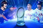 World Series odds Houston Washington