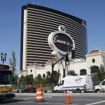 Encore Boston Harbor Now Provides Free Self-Parking