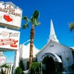 Changing Las Vegas Landscape Makes Selling Iconic Little White Chapel Difficult