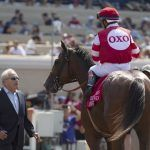 Breeders Cup Sides With Santa Anita, Bans Trainer Jerry Hollendorfer from Entering Horses in Racing Championship