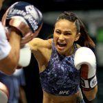 Joanna Jedrzejczyk Favored vs. Michelle Waterson at UFC Fight Night 161