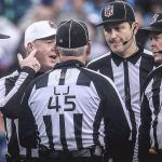 NFL Officiating Opinions Are Affected by Sports Betting Believe Nearly Two Thirds of Americans