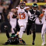 Cleveland Can Keep NFL Road Dogs on Winning Track Monday Night as Browns Visit San Francisco
