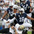 Penn State Michigan Week 8