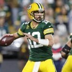 Detroit Visits Favored Green Bay for Monday Night Football as Oddsmakers Expect Close Game