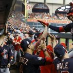 Houston Astros Remain World Series Favorites Despite Game 1 Loss to Washington Nationals