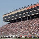 $1B Atlanta Motor Speedway Casino Resort Proposed, Peach State Gaming Battle Off to Races