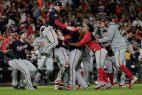 World Series odds Washington Nationals