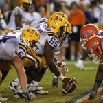 College Football Week 7: Florida Visits LSU in Battle of Undefeated SEC Teams