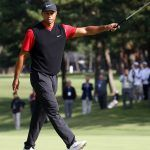 Tiger Woods Makes History With 82nd PGA Tour Win, Odds Strong for Presidents Cup Pick