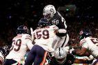 Oakland Raiders NFL odds sports betting