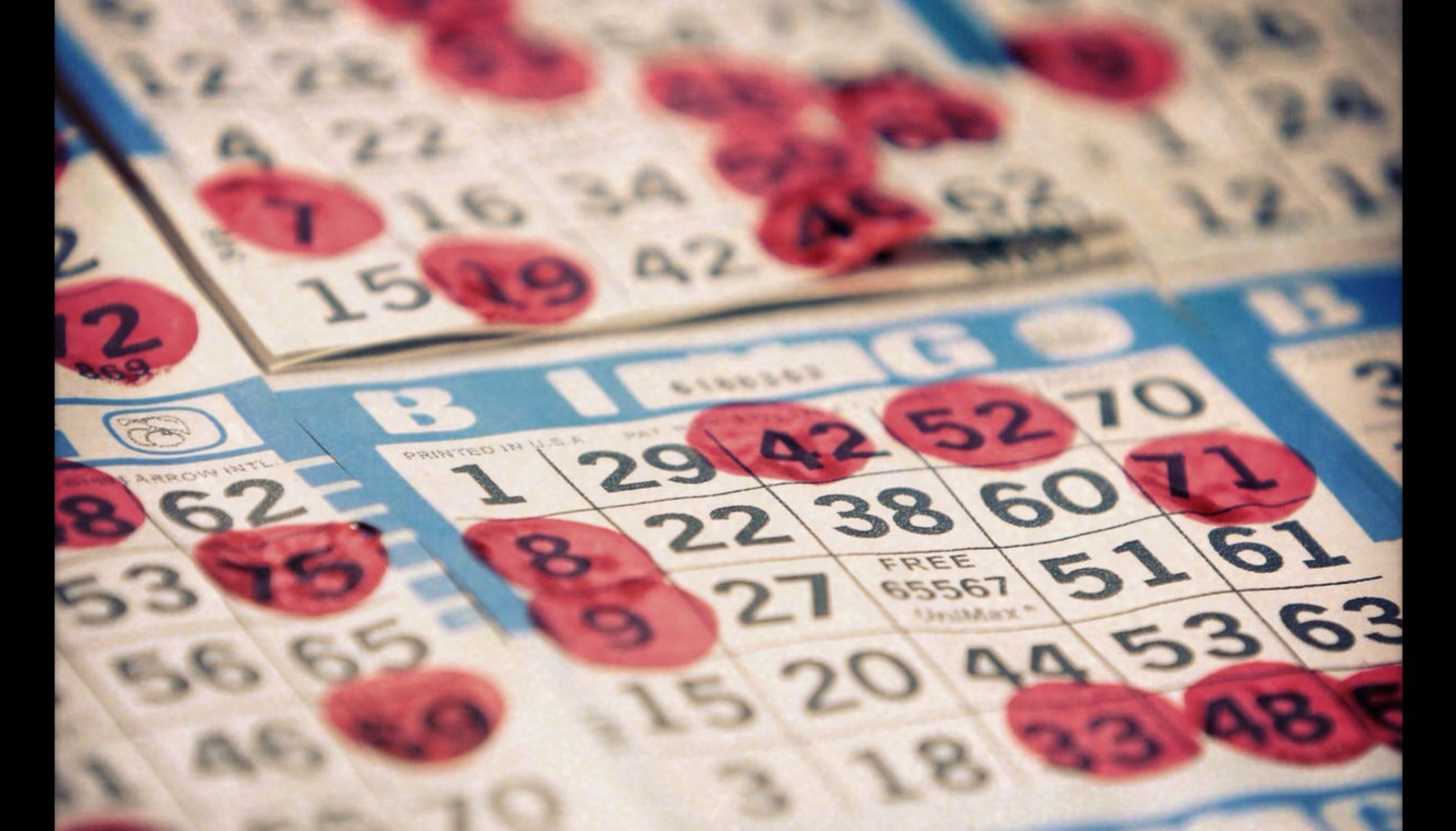 bingo scam
