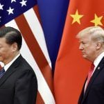 China Suggests Presidents Donald Trump and Xi Jinping Sign Trade Deal in Macau