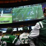 New Jersey Sportsbooks Score Record Month, September Handle Totals $445M