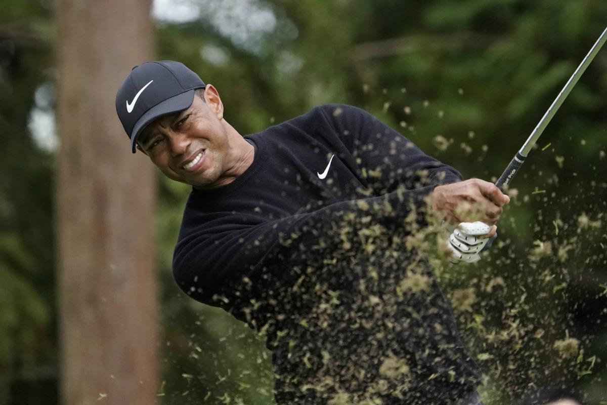PGA Tour golf odds