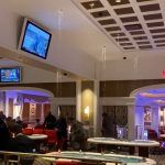 Encore Boston Harbor Partially Floods, Poker Room Expected to Soon Reopen