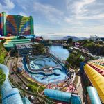 Genting Highlands Malaysia Theme Park Struggling with Increased Construction Costs