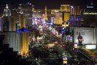 Nevada casinos revenue Las Vegas