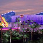 Hard Rock International CEO Allen Says Company Has Eyes on Vegas Strip, Mentions Pair of Caesars Casinos