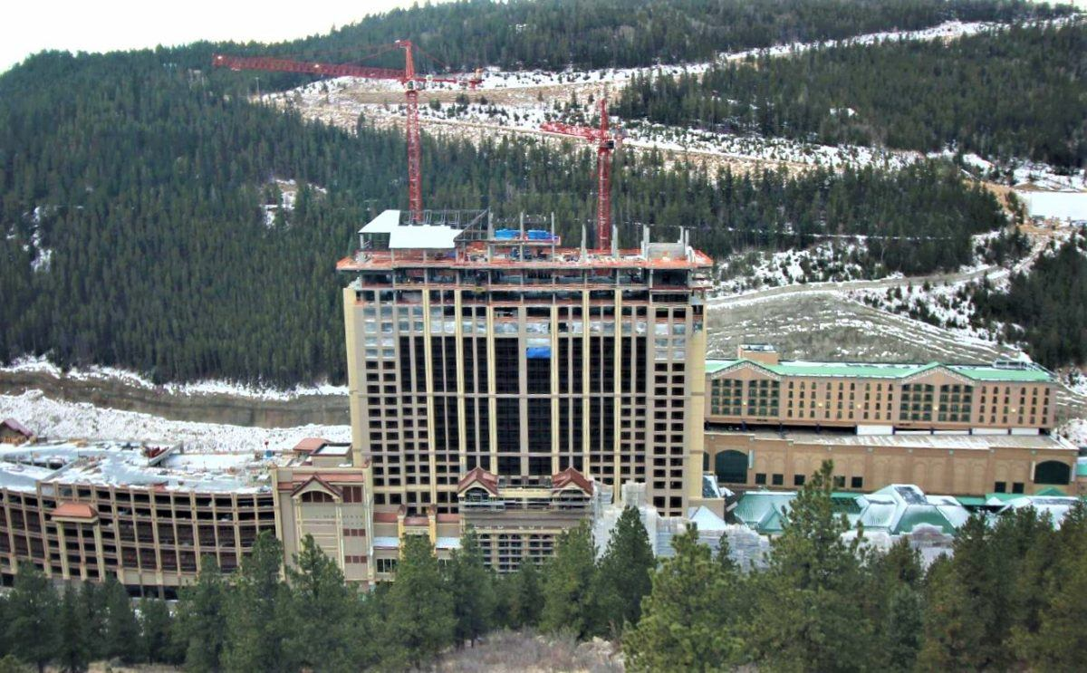 new casinos in blackhawk colorado