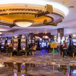 Connecticut Casinos Report Reduced Slot Win, 15th Consecutive Monthly Decline