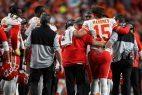 Patrick Mahomes NFL odds Chiefs Broncos