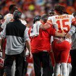 Patrick Mahomes Injury Lengthens MVP Odds, Kansas City Chiefs Super Bowl Chances