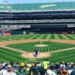 Oakland A's Could Relocate to Las Vegas, MLB Commissioner Threatens Bay Area City