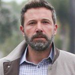 Ben Affleck Spotted Playing Poker at Commerce Casino, Actor Admits Sobriety Slip