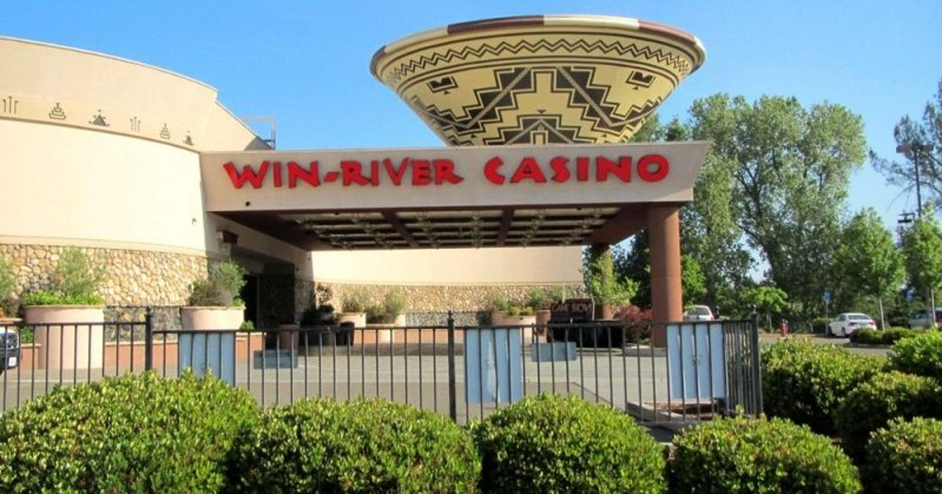 winn river casino