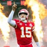 Kansas City Chiefs Field Goal Favorite On Road Against AFC West Rival Denver Broncos
