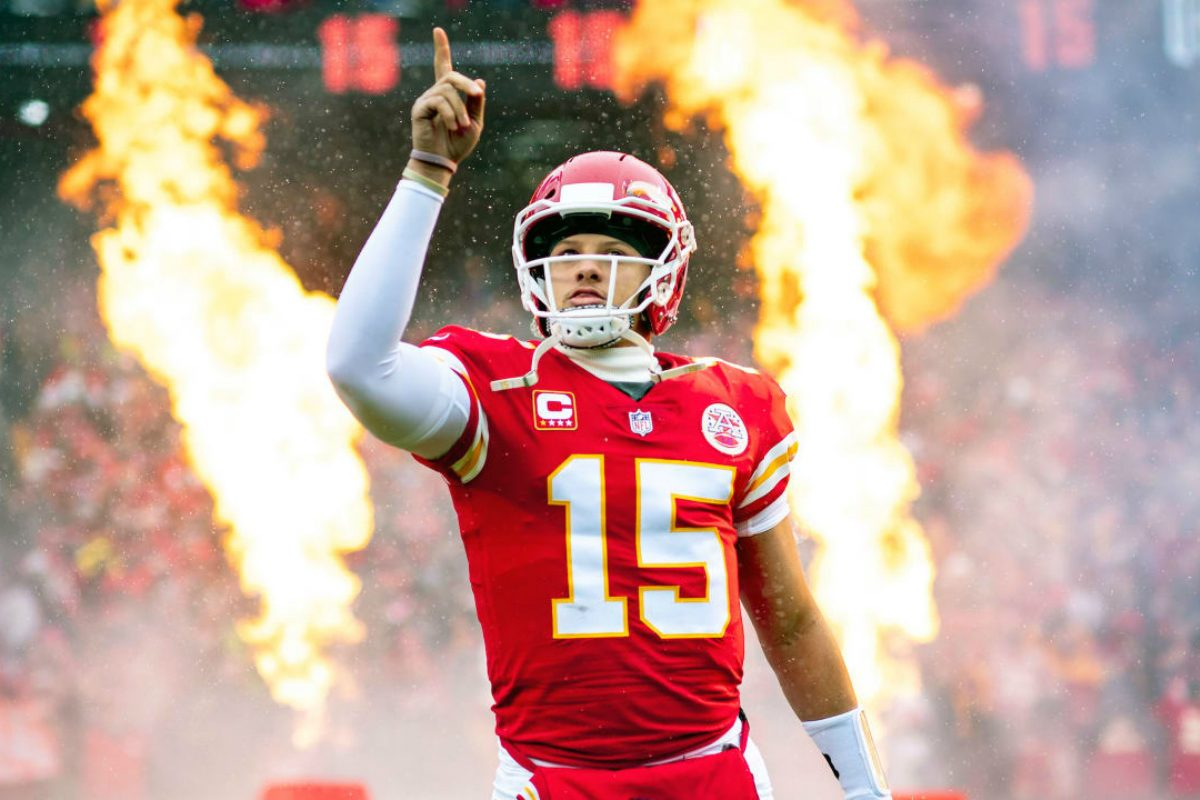 Kansas City Chiefs NFL odds betting
