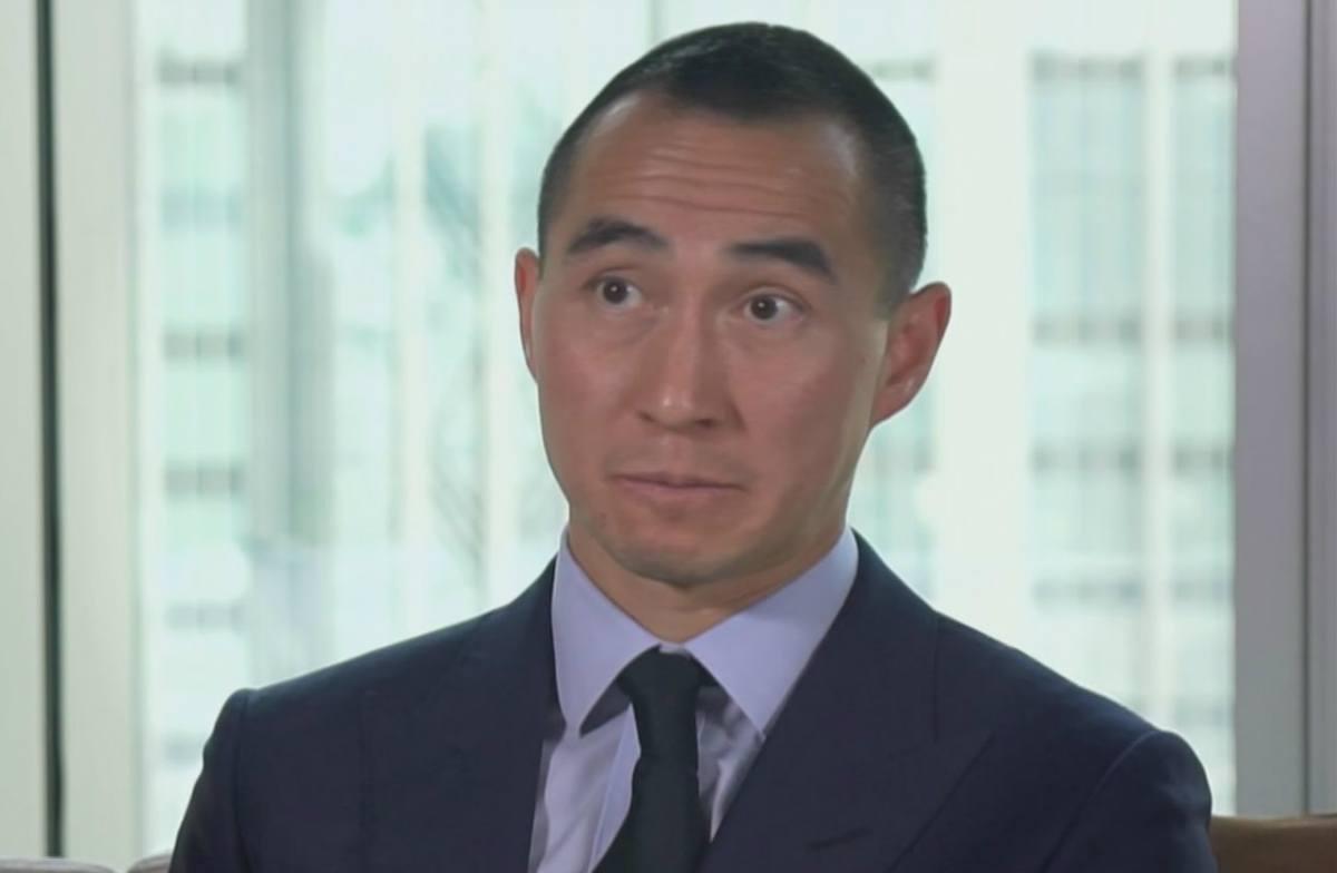 Miliarder Makau Lawrence Ho Menyalahkan Perang Perdagangan AS-Cina