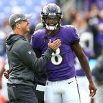 Baltimore Ravens New Super Bowl Favorites, QB Lamar Jackson MVP Frontrunner