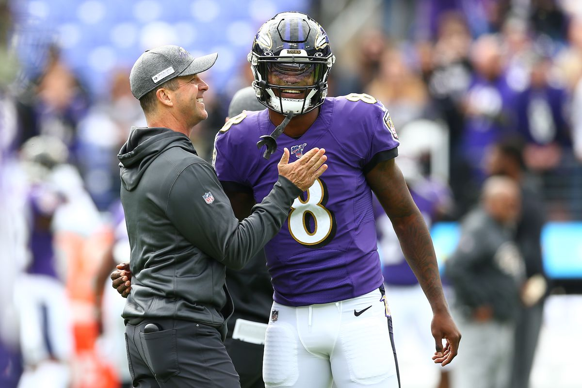 Baltimore Ravens NFL odds Super Bowl