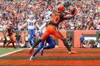 football odds Steelers Browns spread