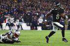 New England Patriots Ravens Baltimore