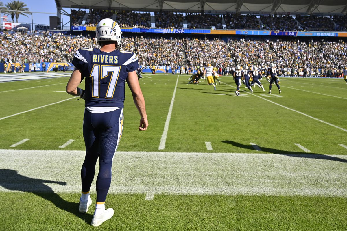 Los Angeles Chargers odds NFL betting
