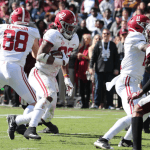 Alabama, Still Holding College Football Title Dreams, Favored Saturday Over Iron Bowl Rival Auburn