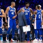 Basketball And Bets: Philadelphia 76ers Sports Wagering Broadcast Returns to NBC Sports Streaming Service