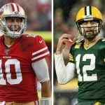NFC Sunday Night Showdown Between Packers and Niners Highlights NFL Week 12