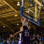 Stephen F. Austin Latest to Stun College Basketball World After 28-Point Underdog Upsets No. 1 Duke Tuesday