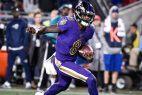 NFL Odds Week 13 Baltimore Ravens