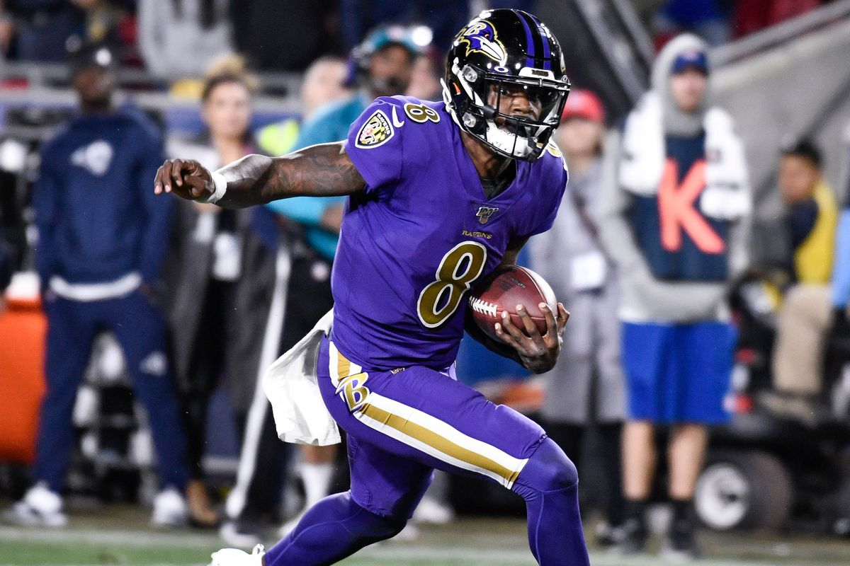NFL Odds Week 13 Baltimore Ravens