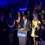 Andy Beshear, Expanded Gaming Proponent, Apparent Winner in Kentucky Gubernatorial Election