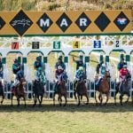 Del Mar Cancels Thanksgiving Card as Weather Forecast Prompts Racing Safety Concerns