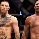 Conor McGregor Favored Against Donald Cerrone for Las Vegas UFC Fight