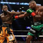 Deontay Wilder Heavy Favorite Over Luis Ortiz in Rematch Expected to End in Knockout