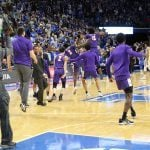 Evansville Shocks Kentucky in Epic College Basketball Upset, But Wildcats Title Odds Unaffected